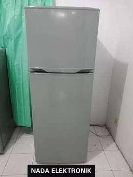"""Kulkas 2 pintu jumbo ukuran tinggi 170 """"SAMSUNG+garansi+gratis ongkir"""""""
