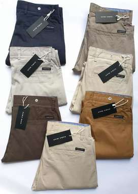Cotton pants only for wholesalers stocklot