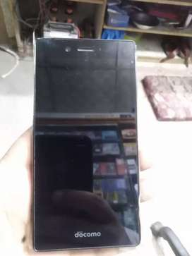 Mono Docomo LCD with body available
