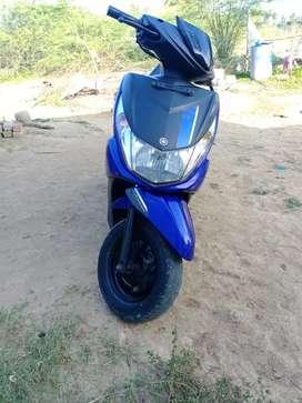 Yamaha ray z sale