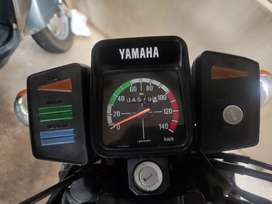 Yamaha RX 100 original speedometer for sale