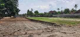 Termurah dan Strategis Tanah Kavling di Abianbase