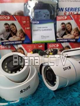 KAMERA CCTV PAKET SUPER MURAH