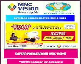 Berlangganan MNC Vision