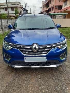 Renault Triber, 2019, Petrol