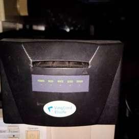 Encoder Vingcard Magnetic