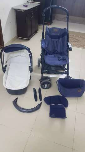 Imported and Branded Baby Stroller