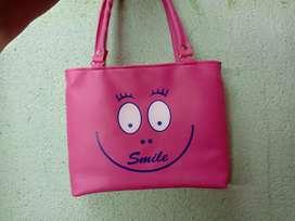 Ladies hand carry bag 02