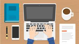 Online Earning Ways For Needy Peoples From Typing Work