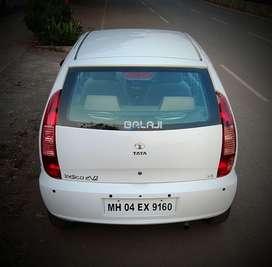 Tata Indica DLS, 2011, Diesel