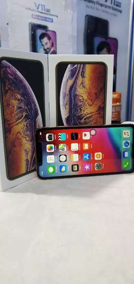 Excellent condition xs max apple iPhone