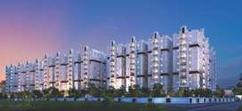 Galaxy Apartments is a residential project by GreenMark Developers.
