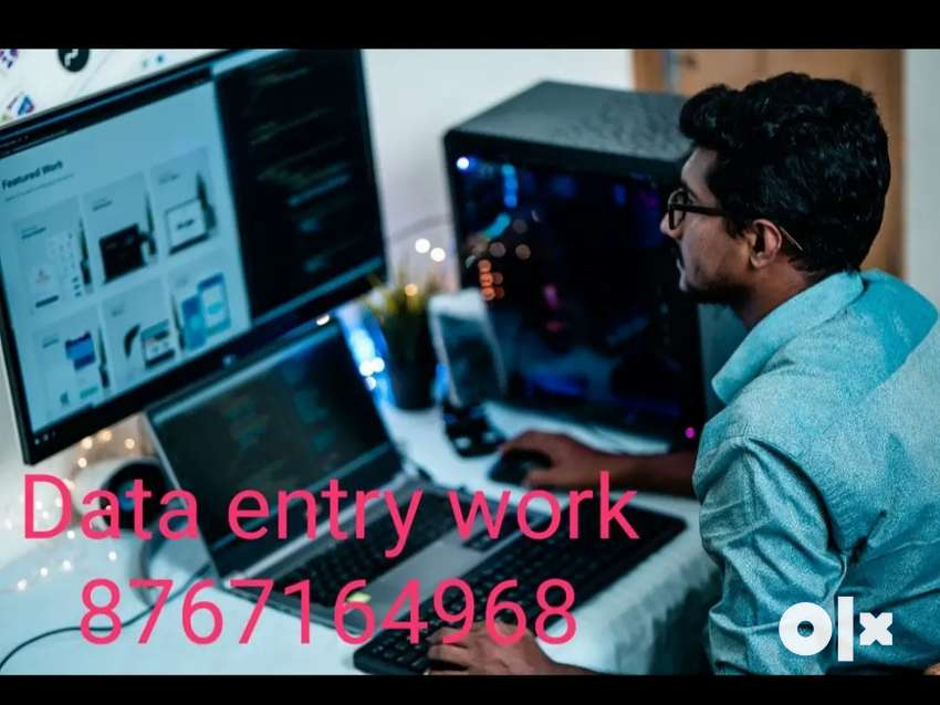 Required Female * Data Entry cum Tally Operator Jobs 0