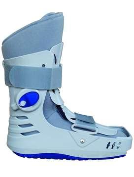 "EasyCast Pneumatic Walker (M, Height: 11"") and walker"