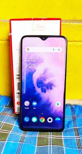 One Plus 7 Exchange Available 6/128 Excellent condition