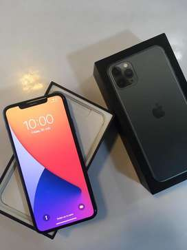 IPHONE 11pro max 512GB EXCELLENT WORKING WITH 6MONTH WARRANTY