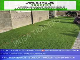 ARTIFICIAL GRASS GREEN GRASS, ARTIFICIAL TURF