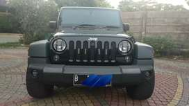 Jeep Rubicon 3.6 pentastar 2014