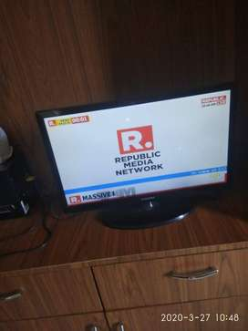 17 inch Samsung TV for Sale near Ganganagar Bhubaneswar