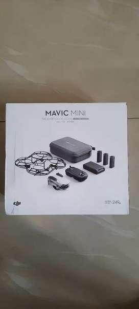 Mavic Mini Combo plus Signal Booster