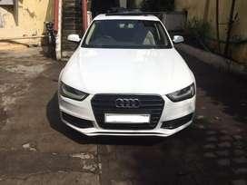 Audi A4 2.0 TDI Multitronic, 2013, Diesel