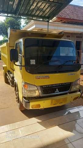 Dump truk 2015 siap kerja
