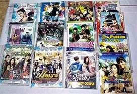 DVD serial Drama Korea