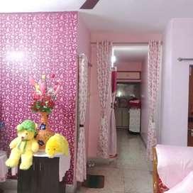 3bhk flat for sale near kharangajhar market good location
