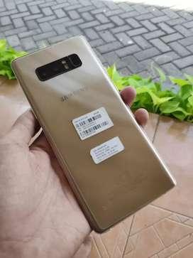 Samsung Note 8 Sein