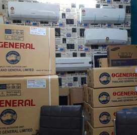 40% off on all kind of air conditioner