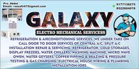 GALAXY - ELECTRO MECHANICAL WORKS