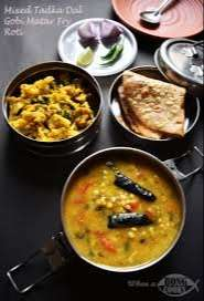 Need Cook for Tiffin Business