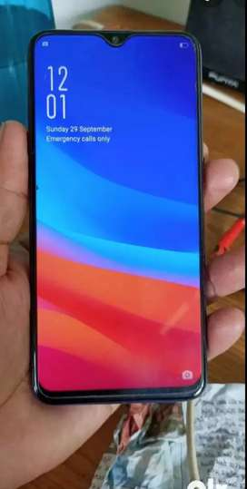 oppo f9 4gb 64gb only two months old in top condition