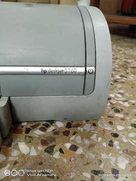 Hp deskject printer