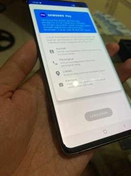 Samsung S10 Plus 8/128 resmi indo