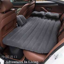 Car Bed, Car Air Mattress, Air Travel Bed	The habit of quality product