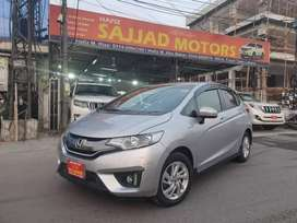Honda Fit S Package Hybrid With Paddle Shifter Verifiable