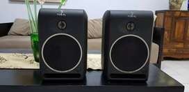 Speaker monitor studio reference focal cms 65