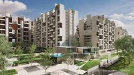 2 BHK Apartment for sale at Rohan Abhilasha at Lohegaon Wagholi road