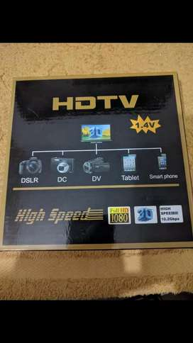 Hdmi to HDMI cable