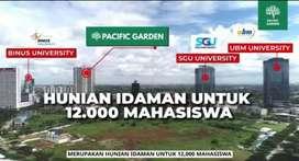 Pacific Garden Apartemen terbaik untuk investasi Sewa