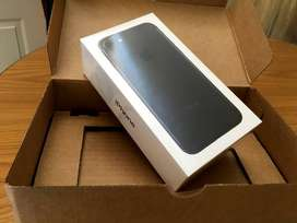 OFFER - New Sealed Packed iPhone 7 128Gb..Usa Purchased ..