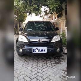 Honda CRV 2007 M/T
