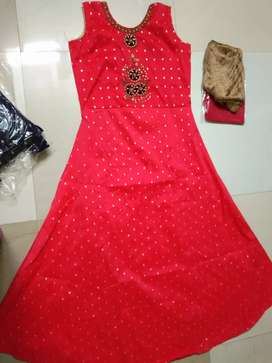 New gowns best discounts 4th color available