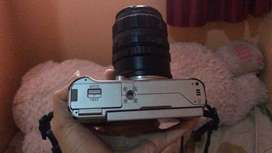 camera fuji film xa