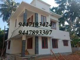 New 3 bedroom house for sale at Kozhikode - Karaparamba