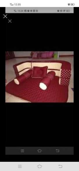 Tempat tidur bayi dan ayunan per