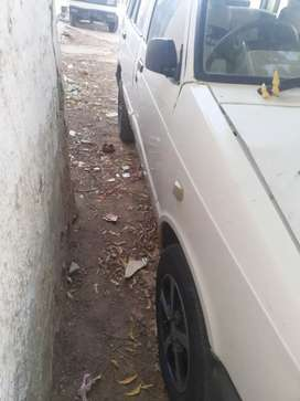 Mehran car model 2006 full original condition
