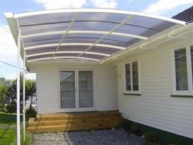 Canopy solartuff 1531