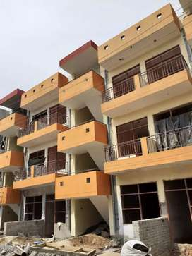 Gated Community project -Just pay :- 8,40,000/-, REST amount in EMI
